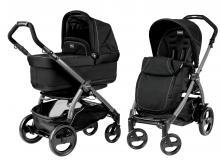 Коляска 2 в 1 Peg Perego Book 51 Pop Up Modular (шасси Jet)