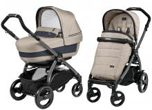Коляска 2 в 1 Peg Perego Book 51 Elite Modular (шасси Jet)