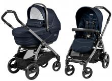 Коляска 2 в 1 Peg Perego Book 51 XL Modular (шасси Jet)
