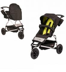 Коляска 2 в 1 Mountain Buggy Swift EVO