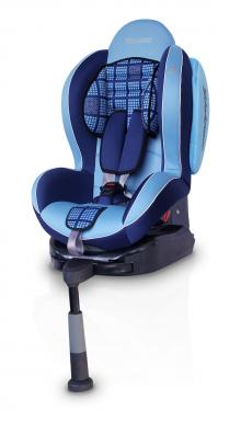Автокресло Smart Sport SideArmor and CuddleMe IsoFix