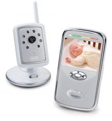 Видеоняня Slim&Secure 2,5 Summer Infant 02801U