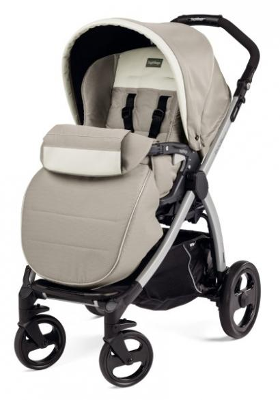 Прогулочная коляска Peg Perego Book Plus Switch Seat Completo